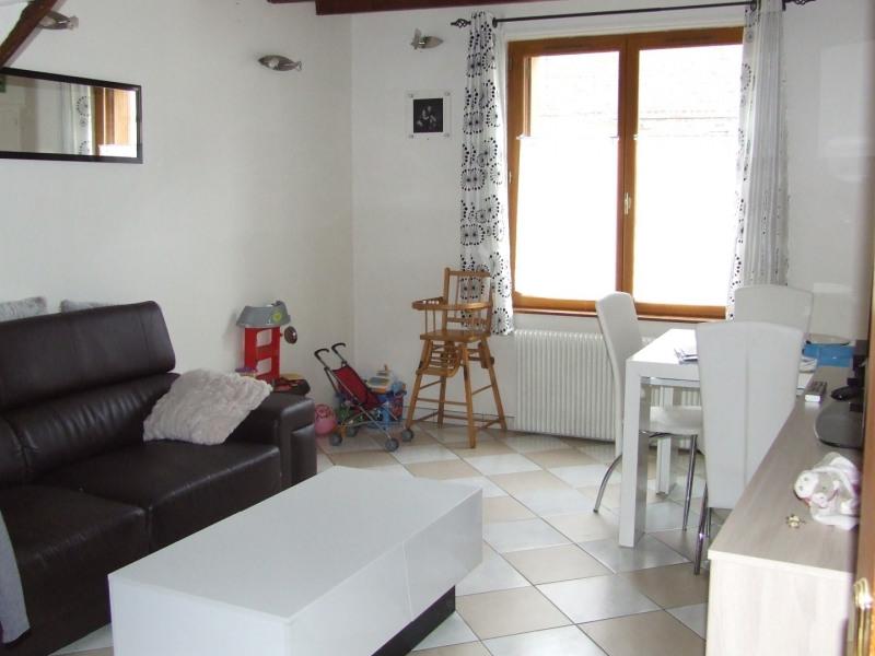 Vente maison / villa Le houlme 136000€ - Photo 5
