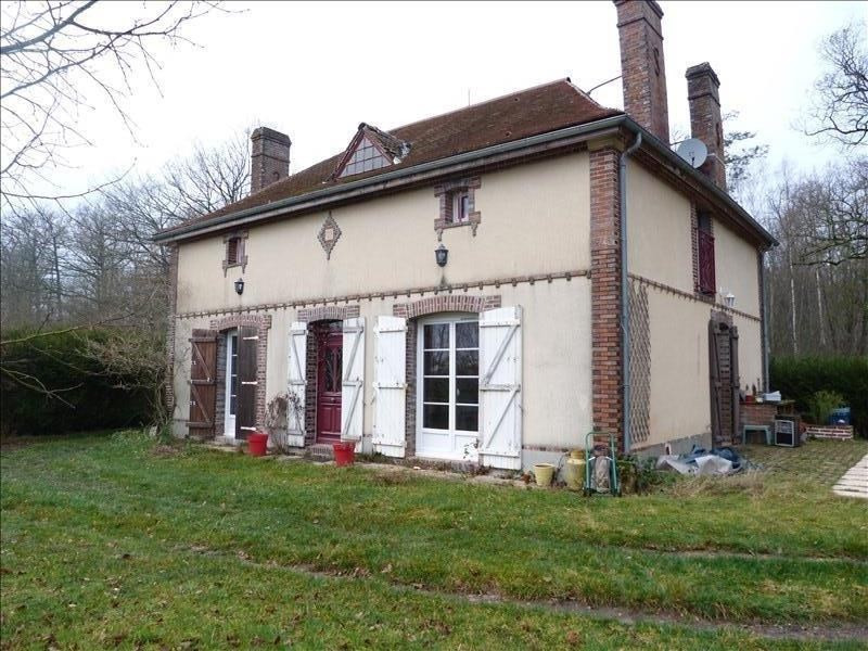 Vente maison / villa Secteur charny 170 000€ - Photo 1