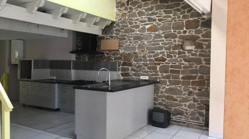 Sale apartment Saint-etienne 88 000€ - Picture 3