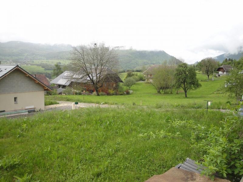 Sale house / villa Lescheraines 329000€ - Picture 6