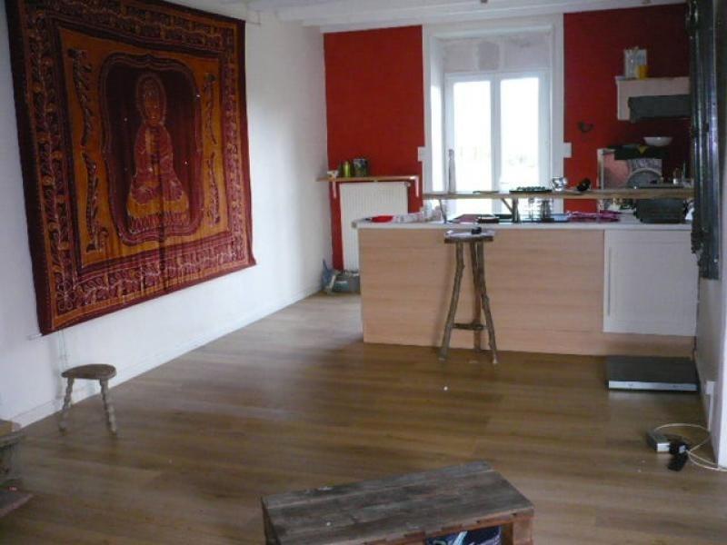 Sale house / villa St mathieu 210000€ - Picture 10