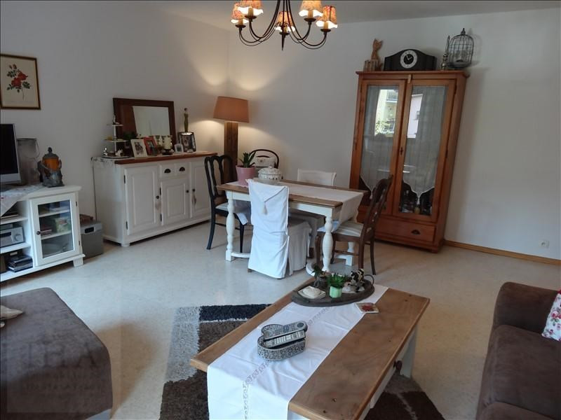 Vente appartement Colmar 149000€ - Photo 1