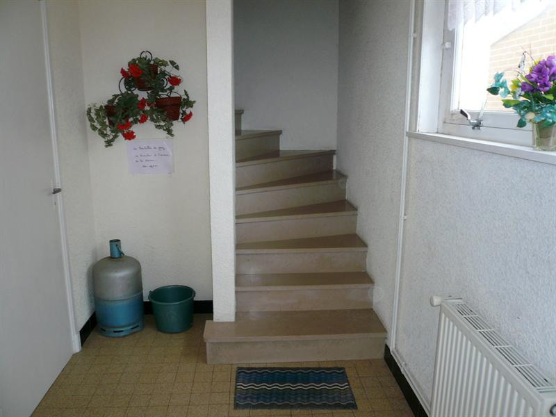 Vacation rental house / villa Stella plage 147€ - Picture 4