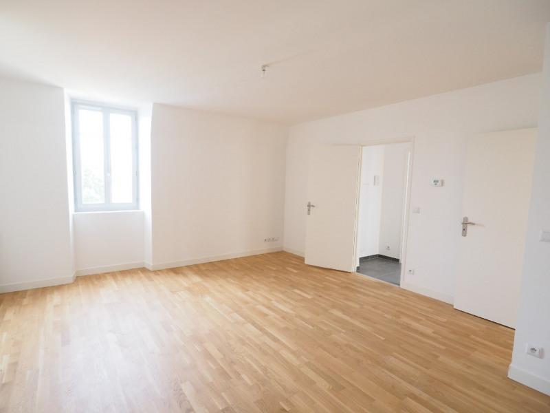 Location appartement Melun 880€ CC - Photo 1