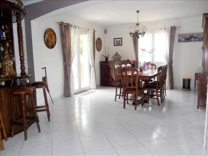 Vente maison / villa Villeneuve les maguelone 418000€ - Photo 3