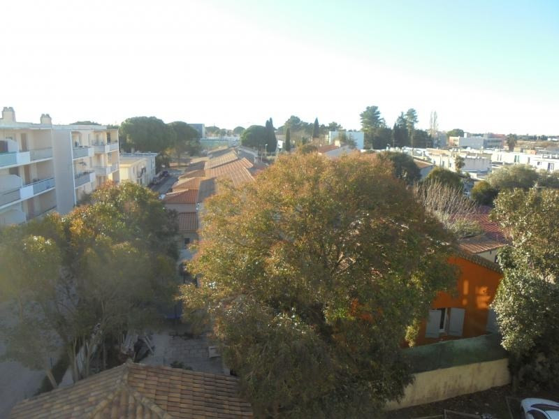 Vente appartement Lunel 127 000€ - Photo 4
