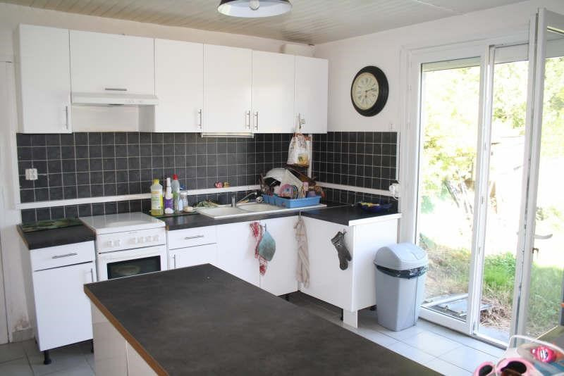 Vente maison / villa Avesnes sur helpe 127100€ - Photo 4