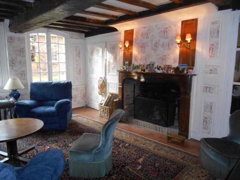 Vente maison / villa Gerberoy 372000€ - Photo 2