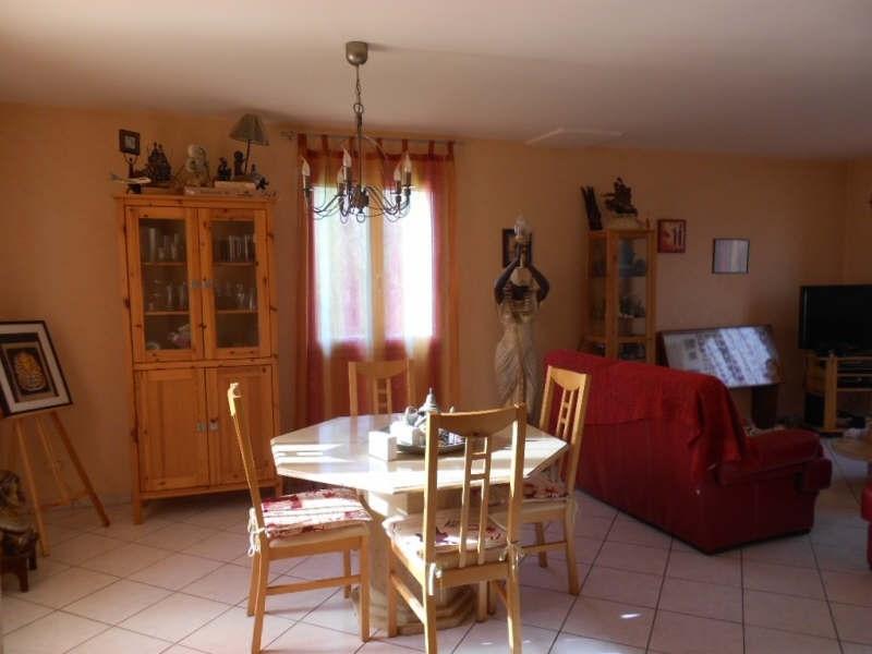 Sale house / villa St lys 232000€ - Picture 3