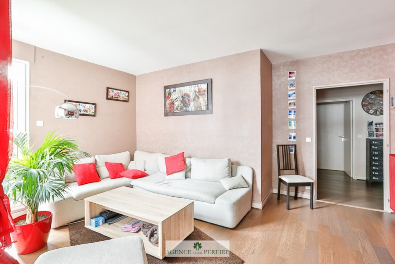 Sale apartment Vincennes 679 000€ - Picture 5