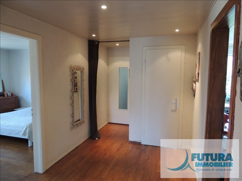 Sale apartment Forbach 129600€ - Picture 6