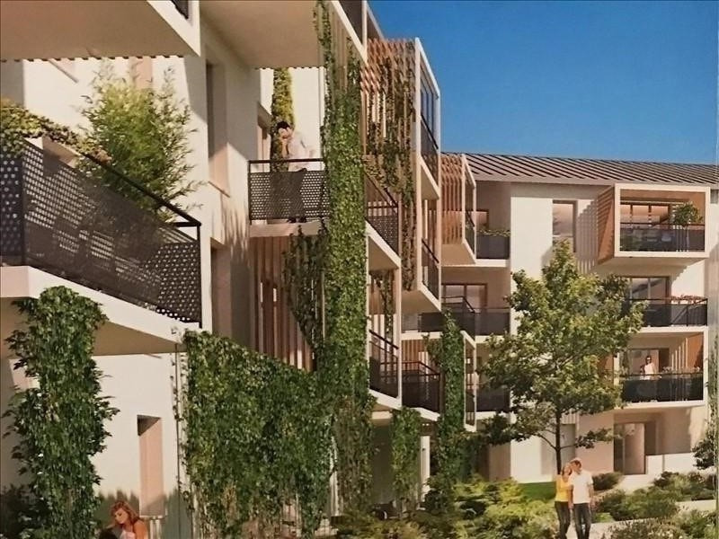 Location appartement Toulouse 525€ CC - Photo 1