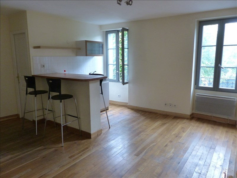 Vente appartement Sannois 143 000€ - Photo 1