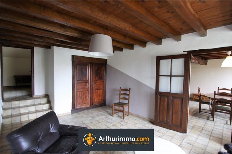 Sale house / villa Les avenieres 175000€ - Picture 6