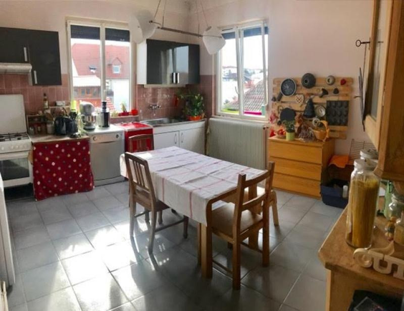 Investment property building Illkirch graffenstaden 550 000€ - Picture 4