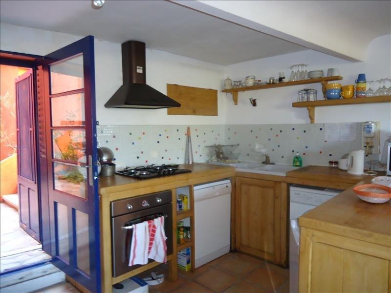 Vente maison / villa Llauro 127000€ - Photo 4