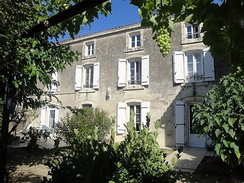 Vente maison / villa Secteur la creche 182000€ - Photo 1