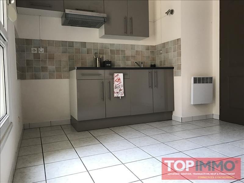 Sale apartment Colmar 76500€ - Picture 3