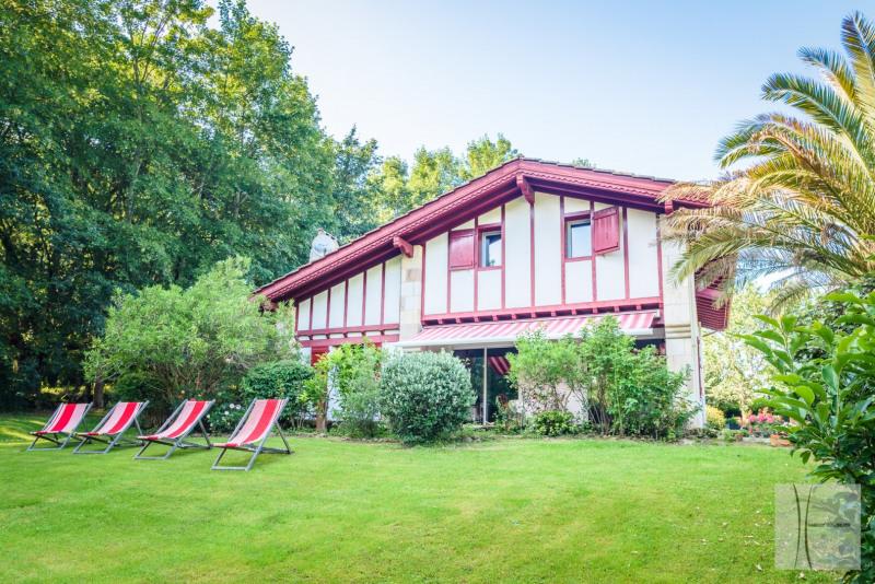 Vente maison / villa Sare 698000€ - Photo 2