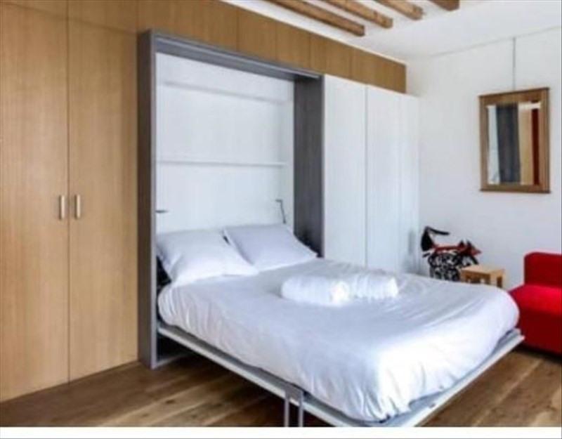Sale apartment Paris 3ème 425000€ - Picture 4