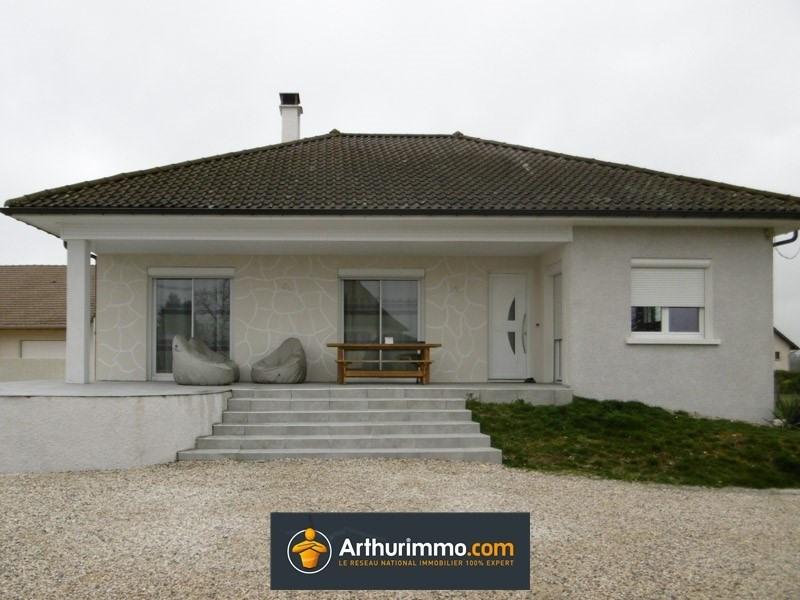 Sale house / villa Les avenieres 258000€ - Picture 1