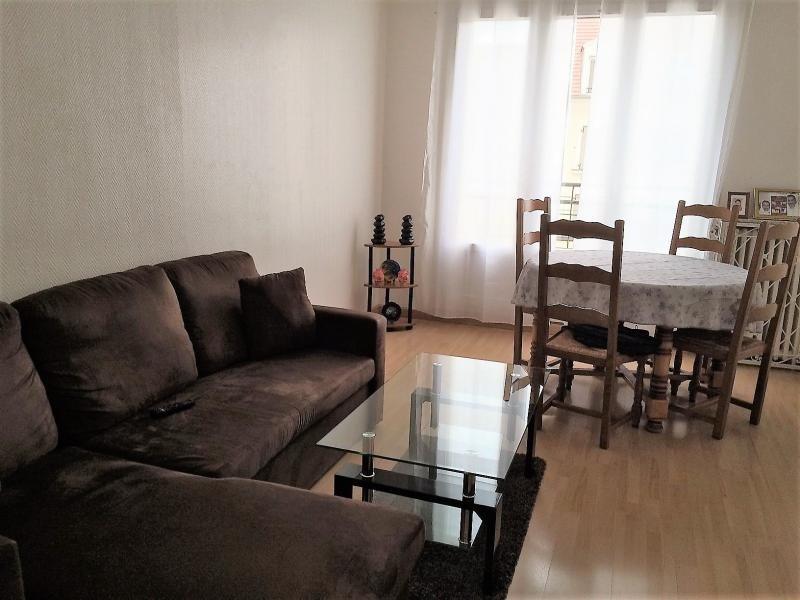 Sale apartment Gennevilliers 190000€ - Picture 4