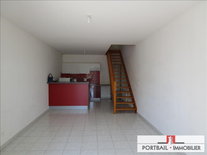 Rental house / villa Cartelegue 463€ CC - Picture 1