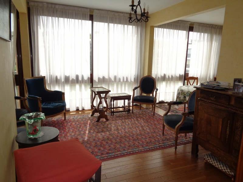 Vente appartement Fontenay le fleury 252000€ - Photo 1