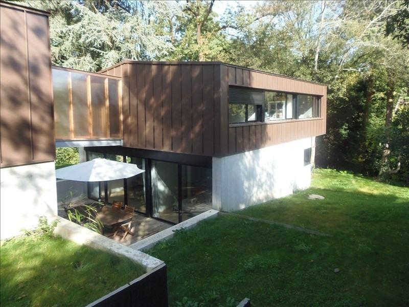 Deluxe sale house / villa Nantes 608400€ - Picture 2