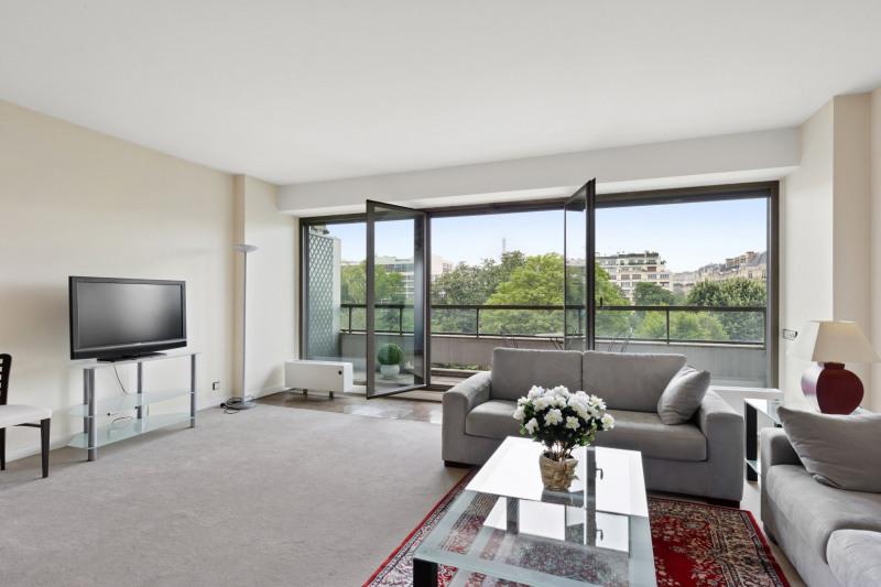 Deluxe sale apartment Paris 16ème 1732000€ - Picture 5