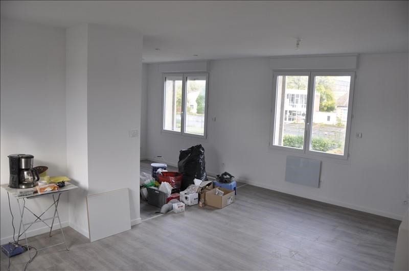 Vente appartement Soissons 81 000€ - Photo 1