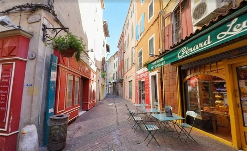 Investment property building Aubagne 345000€ - Picture 1