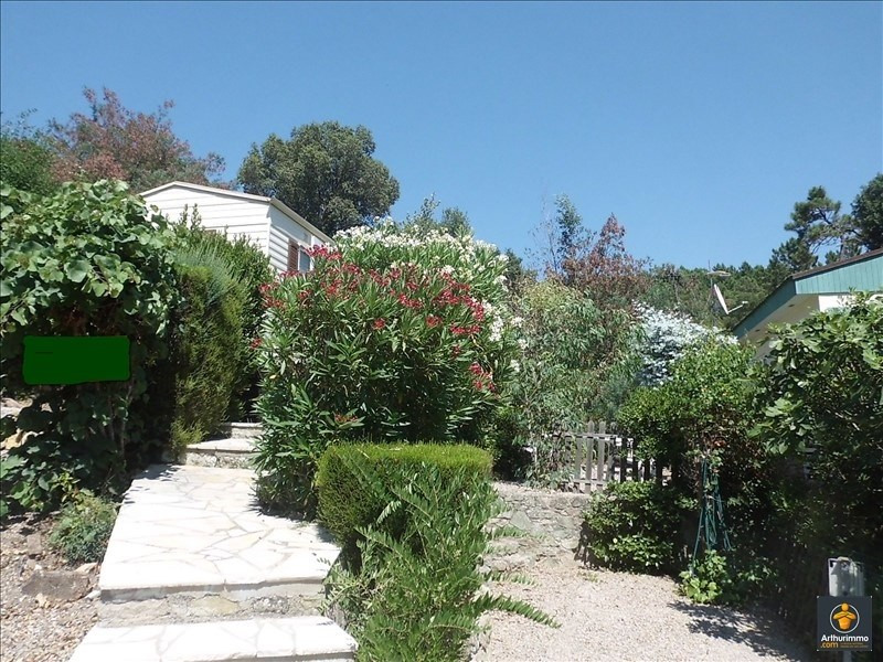 Sale site Frejus 69 000€ - Picture 3