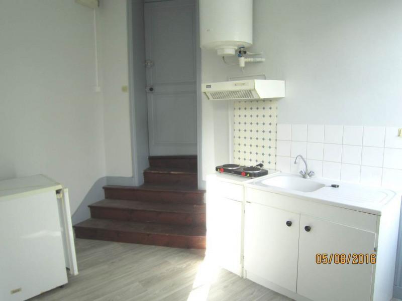 Location appartement Cognac 280€ CC - Photo 1