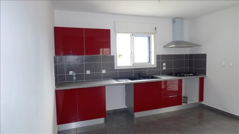 Rental house / villa Le tampon 880€ CC - Picture 3