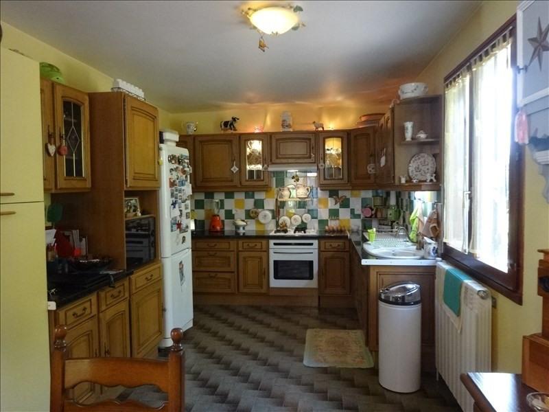 Sale house / villa Montereau fault yonne 212000€ - Picture 4