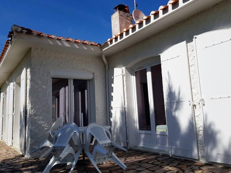 Vente maison / villa Chateau d olonne 498000€ - Photo 3