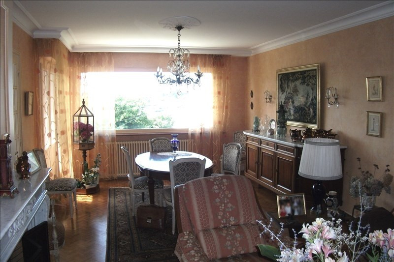 Sale house / villa Plouhinec 270 920€ - Picture 4
