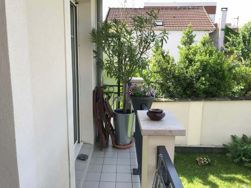 Vente appartement Le perreux sur marne 412 000€ - Photo 4