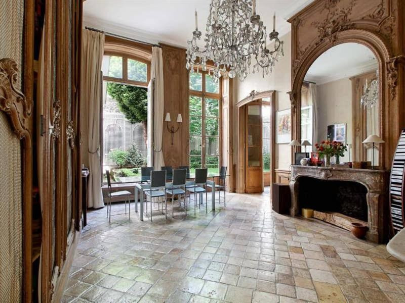 Immobile residenziali di prestigio appartamento Paris 6ème 3900000€ - Fotografia 1