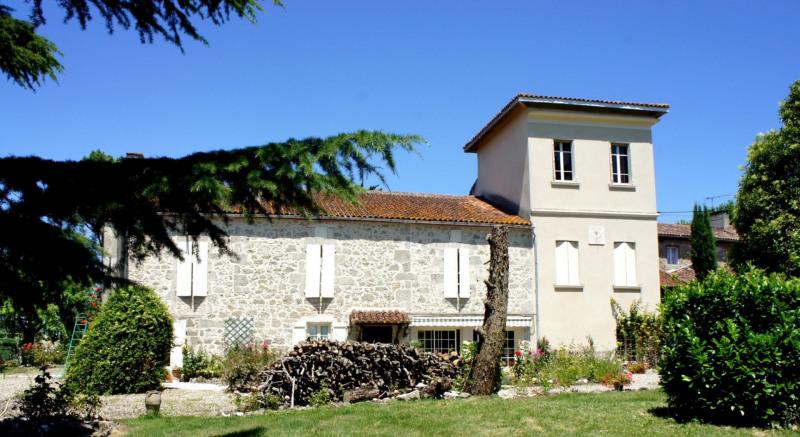 Vente maison / villa Agen 378000€ - Photo 15