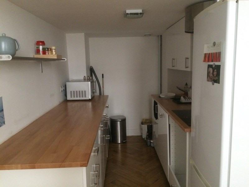 Location appartement Saint-etienne 500€ CC - Photo 2