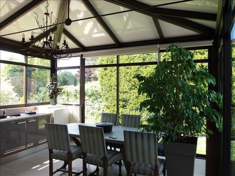 Sale house / villa Blonville sur mer 441000€ - Picture 3