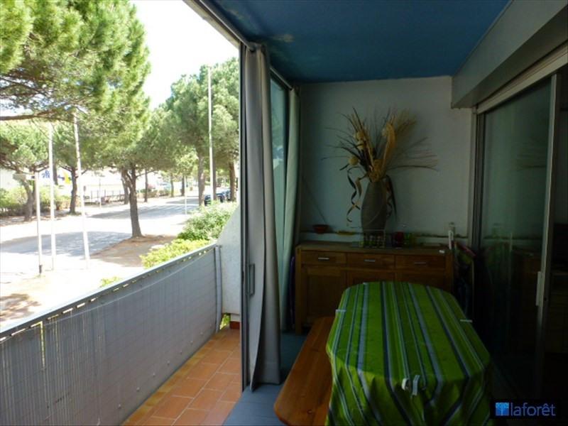 Sale apartment Le grau du roi 105000€ - Picture 6