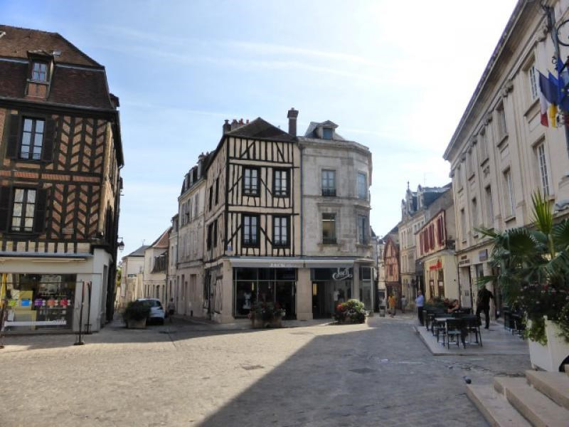 Sale building Auxerre 750 000€ - Picture 4