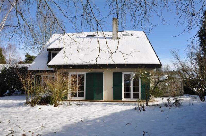 Sale house / villa St nom la breteche 759000€ - Picture 2