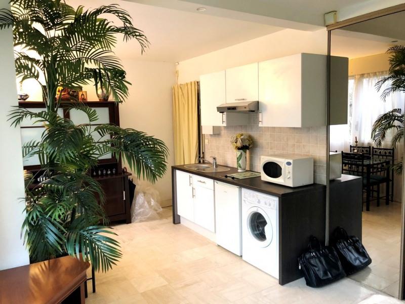Sale apartment La celle saint cloud 144000€ - Picture 6