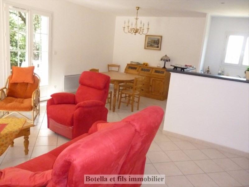 Sale house / villa Barjac 180000€ - Picture 6
