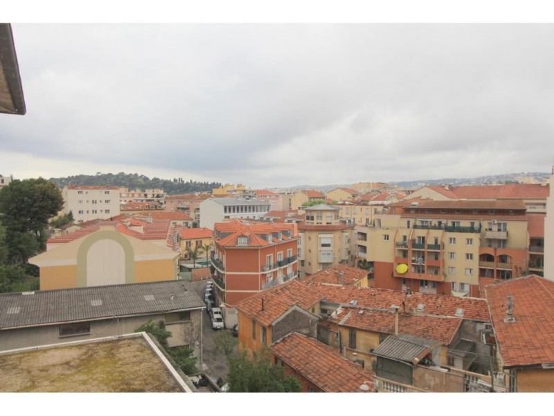 Sale apartment Nice 173000€ - Picture 4