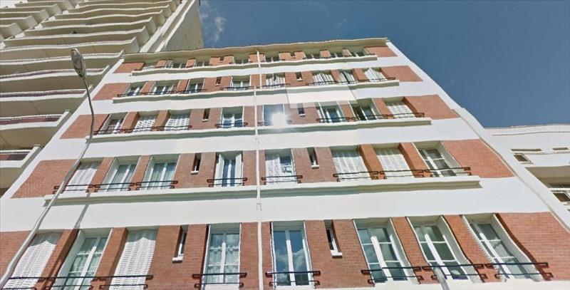 Revenda estacionamento Courbevoie 13000€ - Fotografia 1